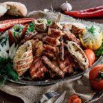 Балкан гриль - Ресторан сербской кухни в городе Симферополь