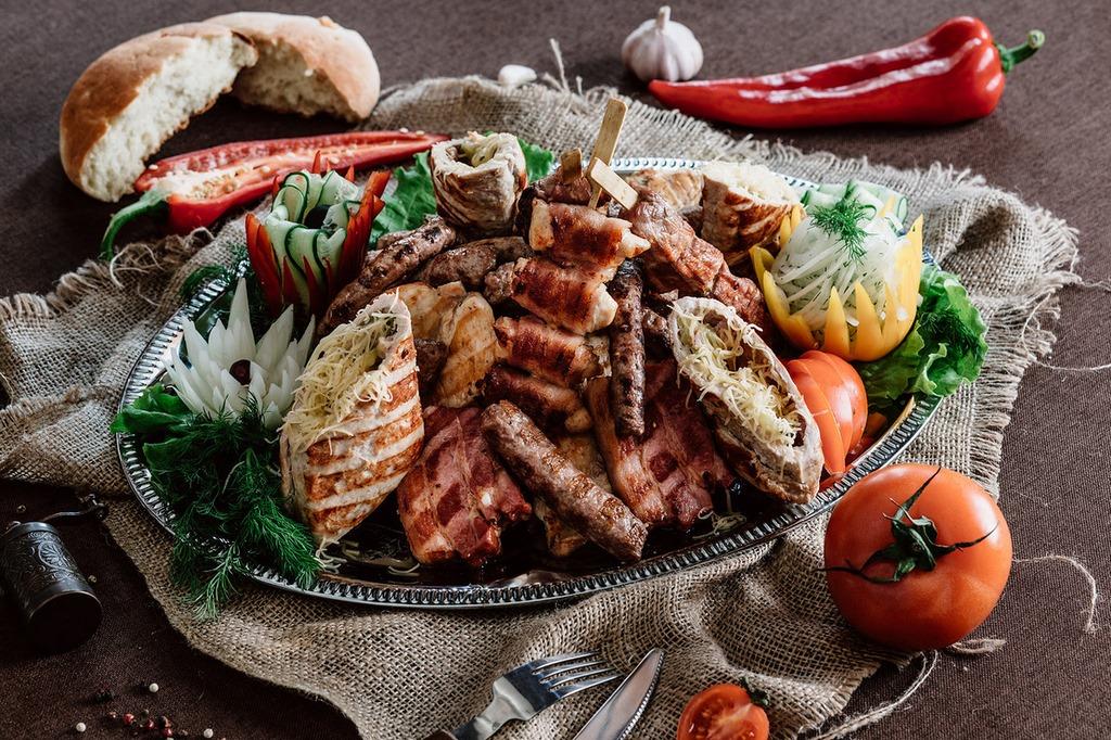 балканская кухня рецепты с фото малины татьяна